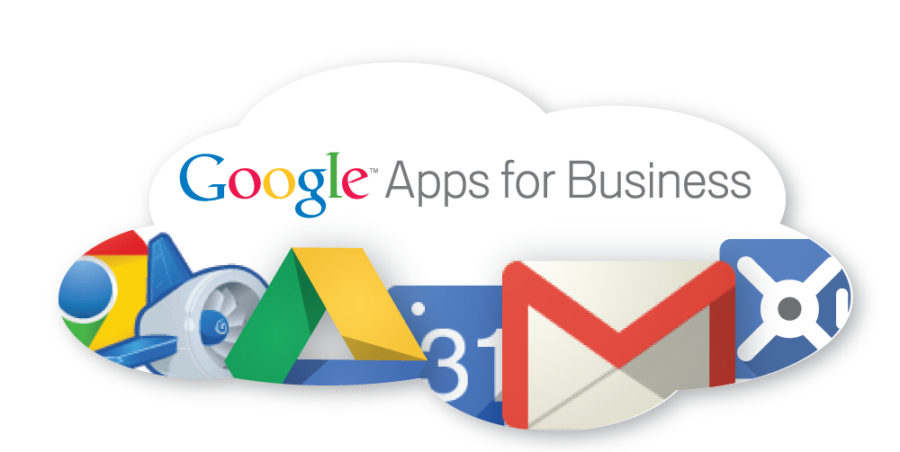 Google Apps For Busines