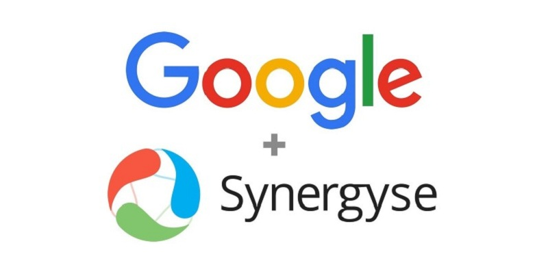 Synergyse Google apps trainings
