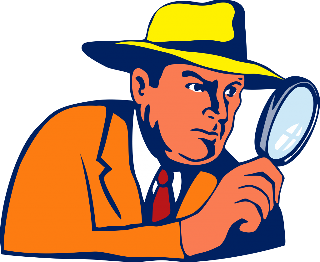 spying competitor sites