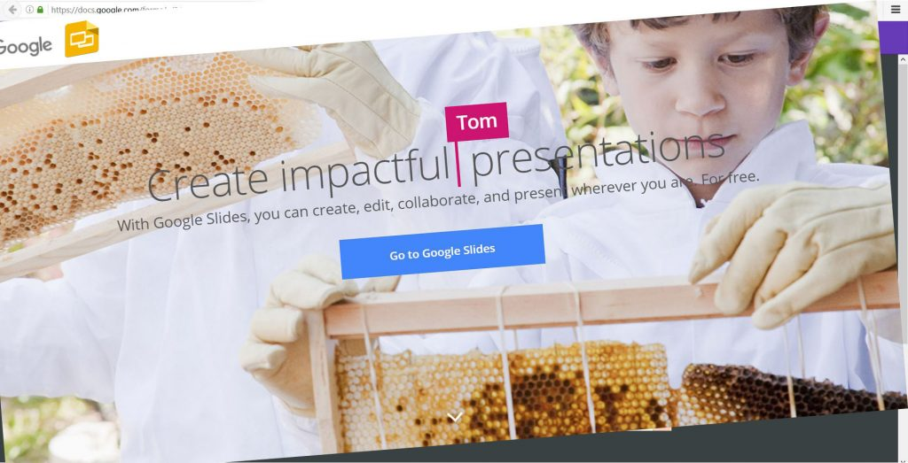 Google slides featured image