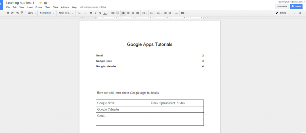 page-number-in-google-docs