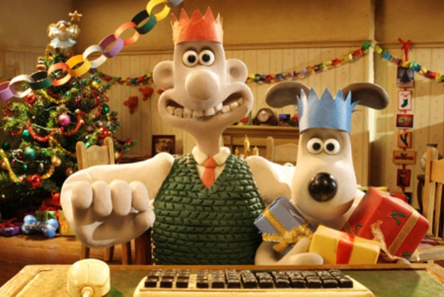 google-wallace-gromit